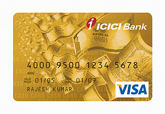 how to change mobile number in icici atm