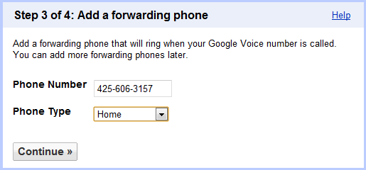 How Google Voice A Outside Get Number Phone To s U
