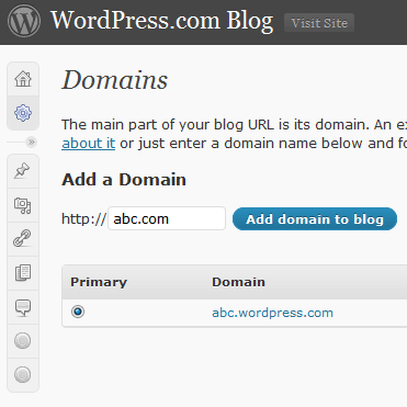 How to Move your Blog from WordPresscom to a Personal Domain