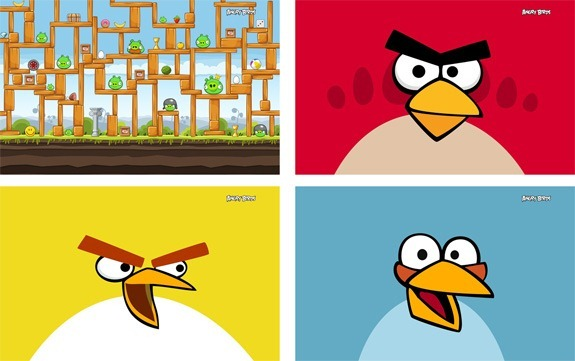 f8dfab83e2 If you are a big fan of Angry Birds, how can you not have the Angry Birds  theme for your Windows desktop.
