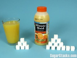 minute-maid orange juice