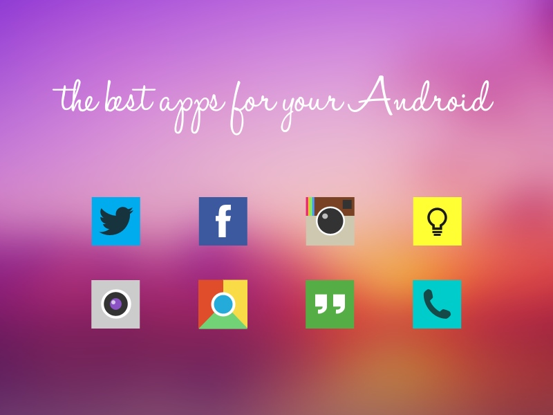 Android Toolkit – Must Have Apps for your Android Phone