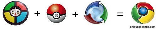 chrome simon pokemon