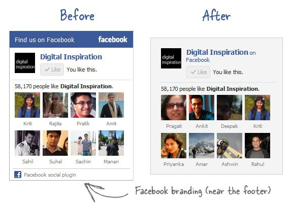 thesis facebook like box Log in to facebook to start sharing and connecting with your friends, family and people you know.