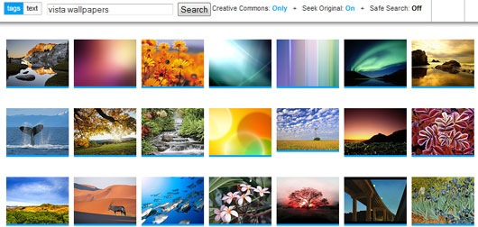 flickr-search