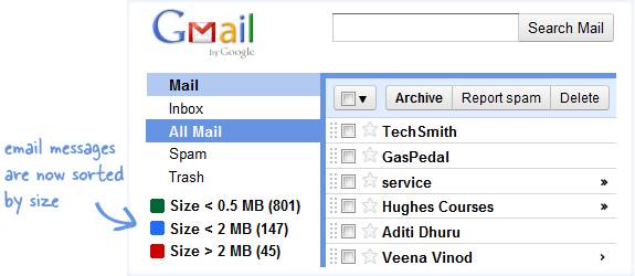 how to find and delete old email accounts