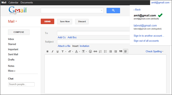 gmail login mail sign up