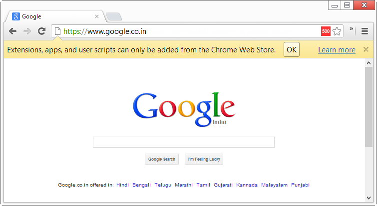google chrome extensions how to install chrome extensions and userscripts not in 384
