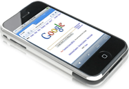 iphone user agent for google chome
