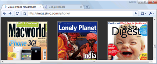 google-chrome-magazines