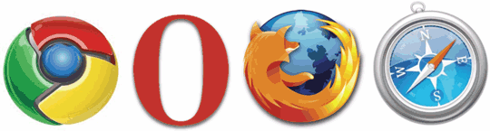 html5 browsers