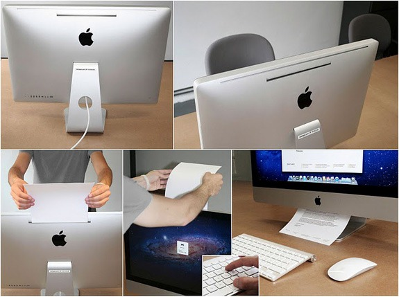 Printer in Mac