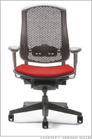 Ergonomic Office Chairs For Computer Users Who Work Long Hours