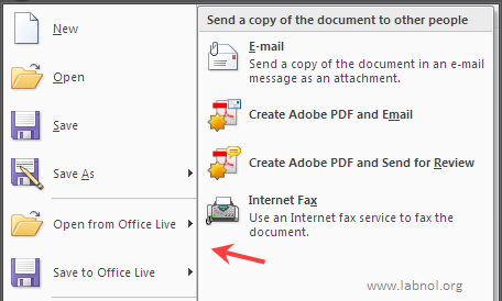 download office live