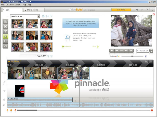 Free online video editing movie maker download