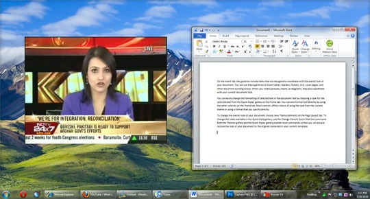 Watch Indian TV Live