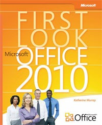 Ms Office 2010 Guide Book
