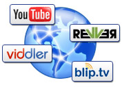 publish screencasts to youtube