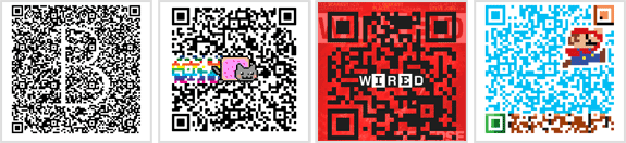 qr code with logos
