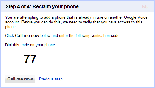 How to get a Google Voice Phone Number Outside U S