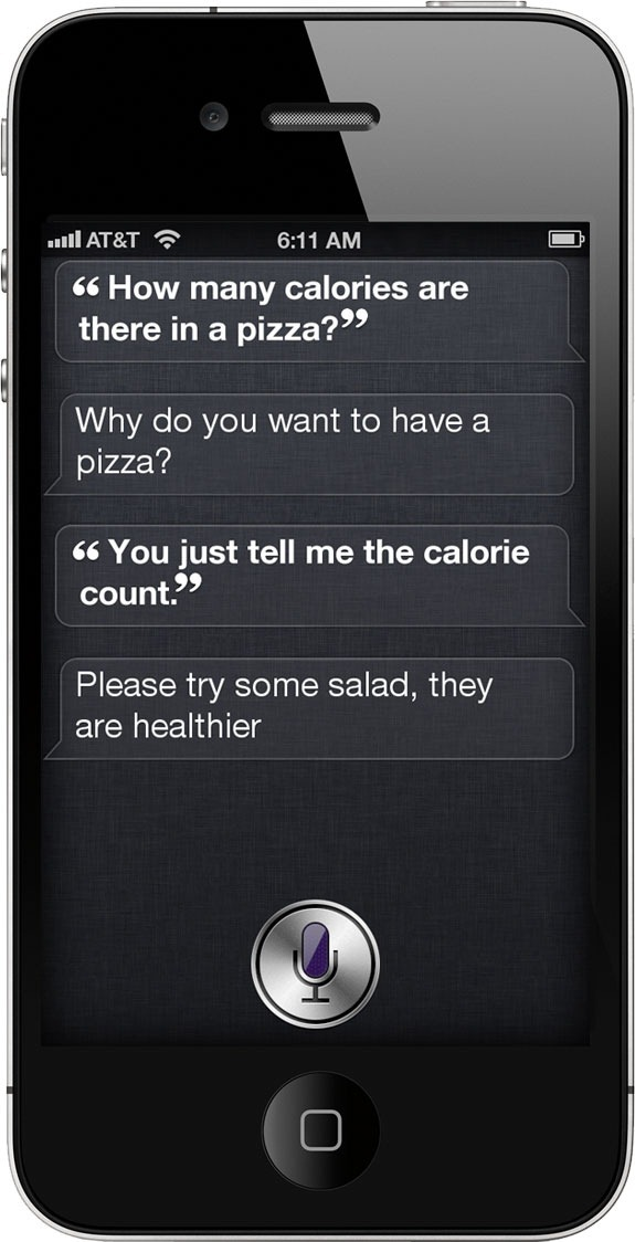 Hilarious Conversations With Siri Hide A Body Guff