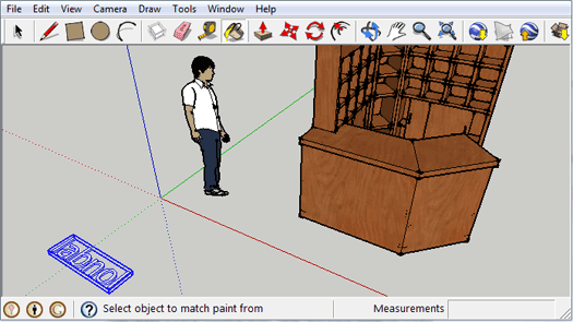 Google SketchUp 7 for Windows & Mac Now Available