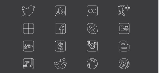 this-social-icons