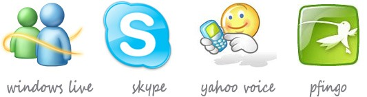 voip software for mobile