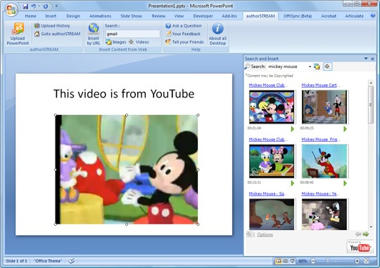 Coolmathgamesus  Pleasing How To Embed Youtube Videos In Powerpoint Presentations With Goodlooking Search And Insert Youtube Clips With Appealing Presenting A Powerpoint Presentation To An Audience Also Engineering Powerpoint Template In Addition Tablet With Powerpoint And Powerpoint Change From Landscape To Portrait As Well As Edgar Allan Poe Powerpoint Additionally Powerpoint Themes Biology From Labnolorg With Coolmathgamesus  Goodlooking How To Embed Youtube Videos In Powerpoint Presentations With Appealing Search And Insert Youtube Clips And Pleasing Presenting A Powerpoint Presentation To An Audience Also Engineering Powerpoint Template In Addition Tablet With Powerpoint From Labnolorg