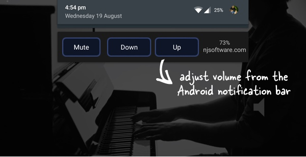 The Best Onscreen Volume Control Apps for Android