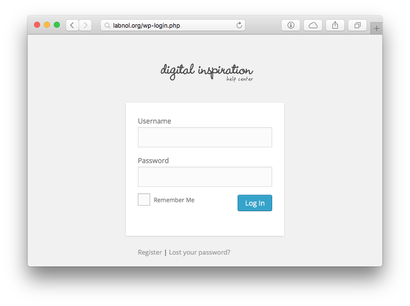 how to use wordpress single sign on with your website