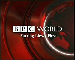 BBC World News India
