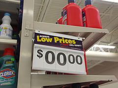 Walmart Low Prices