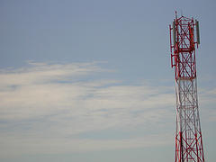 Mobile Tower Merger