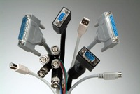 remember computer cables