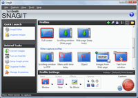 snagit free download version 10